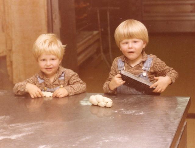 1980 Finkbeiner Florian und Andreas