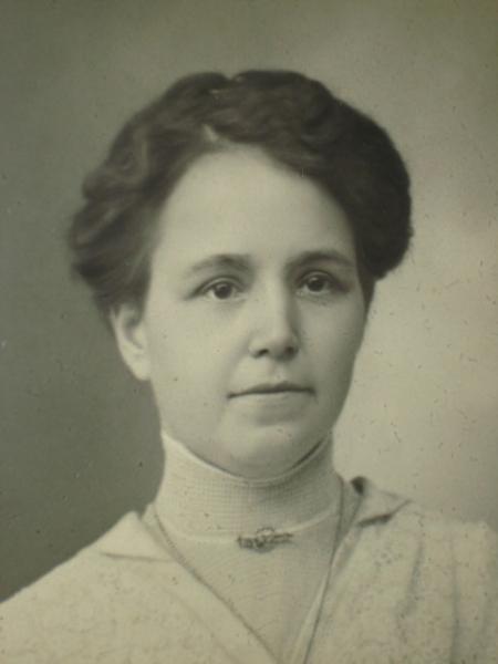 Finkbeiner Ida