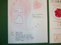 Desideria Buser 1. Lehrjahr